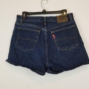 Polo jeans Ralph Lauren denim shorts size 6
